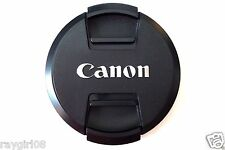 49mm Replacement Front Lens Cap For Canon IS USM E-67UII E-67