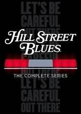 Hill Street Blues The Complete Series DVD  Box Set  Brand New, Sealed