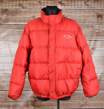 Ralph Lauren Polo Jeans Men Down Jacket Size XXL, Genuine