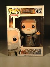 Funko Pop The Hobbit Gandalf Lord Of The Rings Retired Rare