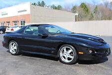 Pontiac : Firebird 2dr Cpe Form