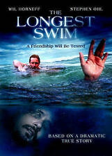 The Longest Swim (DVD, 2014) Leading Role: Stephen Ohl, Ben Maura, John Maura