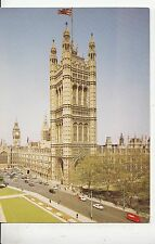 BF29432 the house of lords london UK  front/back image
