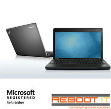Lenovo ThinkPad Edge E530 Core i3 3110M 2.4GHz 4GB 500GB Win 8.1 15.6""