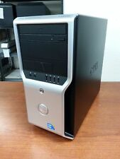 Dell Precision T1500 Desktop, Intel i3@2.93GHz 4GB RAM 640GB HDD | PC318