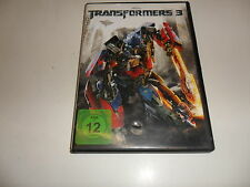 DVD  Transformers 3 - Dark of the Moon