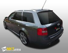 Audi A6 C5 Estate - Roof spoiler RS6 look