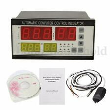 Automatic Digital Incubator Controller Air Temperature Humidity Controller Disk