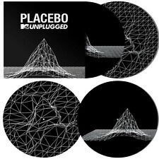 Placebo - MTV Unplugged (Limited 2x Picture Disc Vinyl Edition) NEU+OVP!