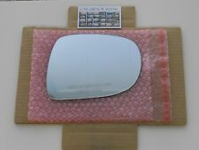 RD148 Mirror Glass for 06-09 Lexus IS250 IS350 ES350 Passenger Side RH *SEE SIZE