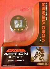 Jakks Pacific ACTION SHOT Digital Video Camera LCD Viewer NEW
