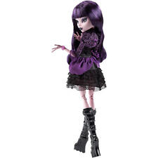 Monster high affreusement tall ghouls elissabat doll