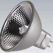 EXN/FG/SILVER (50W/12V) FLOOD SILVER - Halogen MR-16/C Bulb