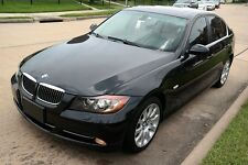 BMW: 3-Series 335XI AWD