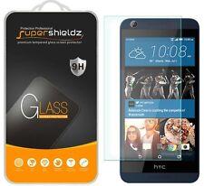 3X Supershieldz HTC Desire 626 626s Tempered Glass Screen Protector Saver