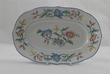 Villeroy & and Boch DELIA Pickle Dish/SALSIERA STAND 23cm