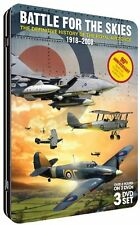 Battle for the Skies: The Definitive History of the Royal Air Force 1918-2008