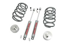 "Jeep Liberty KJ 3"" Suspension Lift Kit 2003-2006"