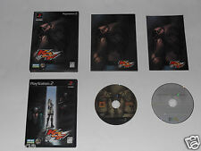 KING OF FIGHTERS MAXIMUM IMPACT for the LIMITED EDITION for PLAYSTATION 2
