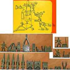 Atlantic Ground to Air Missile Unit - set 2156 -  mint in box - 60mm scale