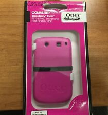 Otterbox Commuter case pink / white for Blackberry Torch 9800 9810 - NEW IN BOX