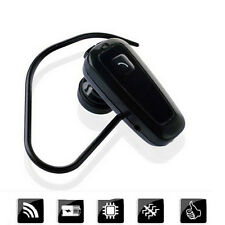 New Universal Wireless Bluetooth Car Handsfree Headset for iPhone Mobile Phone