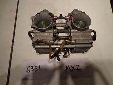 Ski-doo REV 800 Mikuni 40mm Carburetors Flatslide off from 2004 800 non  DPM