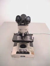 Reichert Microstar IV Model: 410 Lab Microscope With 3 Objectives!!!