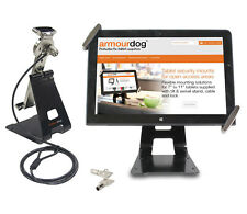 armourdog® secure tilt and swivel security mount / stand for iPad Pro 9.7""