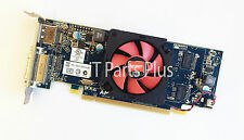 Dell AMD Radeon HD6450 1GB GDDR3 DVI DisplayPort LowProfile Video Card M0KV6