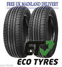 2X Tyres 205 70 R15 96H APlus A606 E C 69dB