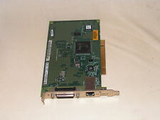 Sun FastEthernet PCI Adapter Network Card 501-5019 - 10/100 BASE-TX