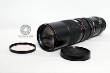 Mitsuki MC 260mm 780mm Tele Macro Zoom lens for Pentax K PK SLR DSLR fit