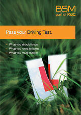 Pass Your Driving Test (Bsm), British School of Motoring