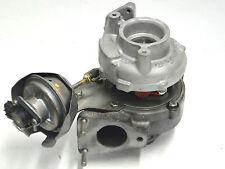 Turbocompresseur citroen C8 jumpy/peugeot 807 expert 2,0 hdi (2006 -) 100 kw