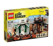 LEGO 79109 ~ the Lone Ranger ~ Colby City Showdown ~ Neu