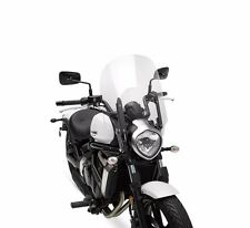 "KAWASAKI 2015 VULCAN S KQR LARGE (17 1/4"" TALL) WINDSHIELD K99994-0632 CLEAR"