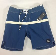 NWT Quiksilver Men's Surf Board Shorts Size 28
