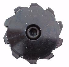 "KENNAMETAL DIA 80MM (3.14"") Indexable Milling Cutter 80A10RS90ED10D-J"
