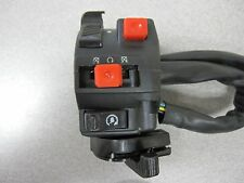 NEW - ATV KILL LIGHT CHOKE STARTER SWITCH 150cc 200cc 250cc - Chinese Part CT049