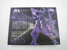 Game Muv Luv Alternative A3 Weapon Set for Takemikazuchi Type-00R Volks Japan