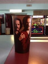 $1 SALE Anchorman 2 The Legend Continues 44oz Plastic Movie Theater Cup New