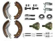 ( GÖRGEN ) 1 Super Kit Bremsbacken 200 x 50 mm für KNOTT Achse kpl. für 1 Rad