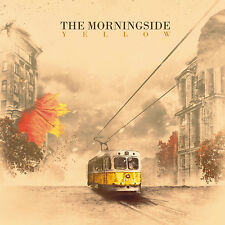 THE MORNINGSIDE 2016 Yellow CD Dark Metal Post Rock Katatonia Agalloch Opeth