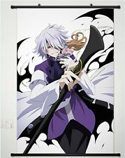 Pandora Hearts Xerxes Break Home Decor Anime Japanese Poster Wall Scroll Cosplay