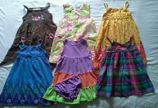 Girls 3T spring and summer clothes dresses outfits clothing lot!