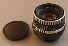 BIOMETAR 2.8/80mm Carl Zeiss Jena German lens - ARRI Red One Arriflex PL EXC+