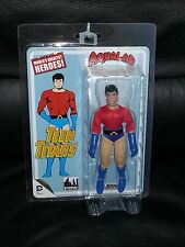 AQUALAD Teen Titans Retro MEGO DC Comics Series 1 Action Figure