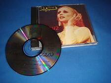 RARE CD / FAIRUZ / VDLCD 502 / made in GREECE 1988 voix de l'orient liban NM/NM