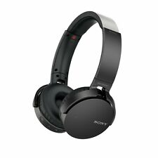Sony MDR-XB650BT Wireless Bluetooth Headphones w/ Extra Bass